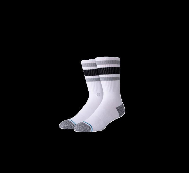 Stance Boyd ST Socks White
