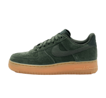 Nike Women's Air Force 1 '07 SE Outdoor Green