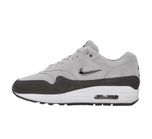 Nike Air Max 1 Premium SC Wolf Grey/Metallic Pewter/Deep Pewter-White