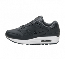 Nike Women's Air Max 1 Premium SC Jewel Anthracite/Black-White