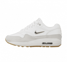 buy popular a750f e3851 Nike Womens Air Max 1 Premium SC Jewel Summit WhiteMetallic Gold sneakers  bestellen voor dames  Sneaker District