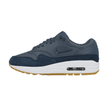 Nike Women's Air Max 1 Premium SC Diffused Blue/Navy