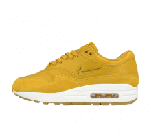 Nike Women's Air Max 1 Premium SC Mineral Yellow