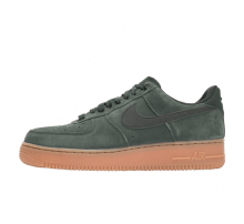 Nike Air Force 1 '07 LV8 Suede Outdoor Green