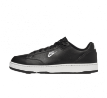 Nike Grandstand II Black/white-neutral grey