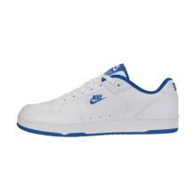 Nike Grandstand II White/Team Royal