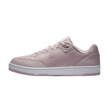 Nike Grandstand II Particle Rose/White