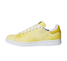 Adidas x Pharrell WIlliams HU HOLI Stan Smith Yellow