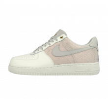 Nike Air Force 1 '07 LV8 Sail/Light Bone-Metallic Gold