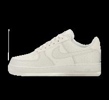 Nike WMNS Air Force 1 '07 PRM Sail/Sail-Light Bone-White