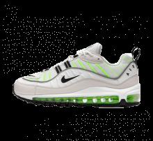 Nike Women's Air Max 98 Summit White/Black-Phantom