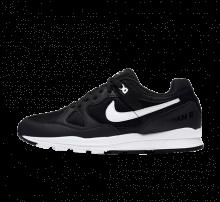 Nike Air Span II Black/White-Anthracite