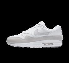 Nike Air Max 1 White/Pure Platinum-Cool Grey