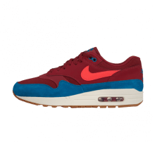 Nike Air Max 1 Team Red/Red Orbit-Green Abyss