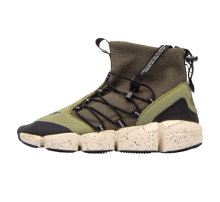 Nike Air Footscape Mid Utility DM Neutral Olive/Black