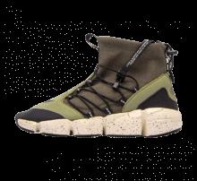 Nike Air Footscape Utility DM LT Orewood Brown Mushroom - AH8525-100 6c599dd3a9