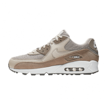 brand new 7f4c8 9d4ca Nike Air Max 90 Essential Dark Russet/Burgundy Ash-White ...