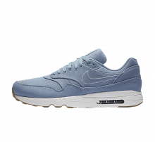Nike Air Max 1 Ultra 2.0 textile - Blue Grey / Blue Grey-Light Armory Blue