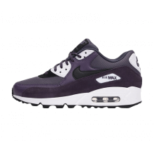 Nike WMNS Air Max 90 Dark Raisin/Black-White-Black