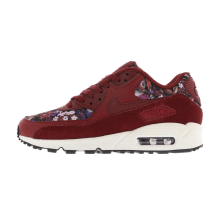 Nike WMNS Air Max 90 SE Team Red/Team Red-Night Maroon-Sail