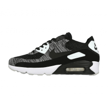 Nike WMNS Air Max 90 Ultra 2.0 Flyknit Black/Black-White-Anthracite
