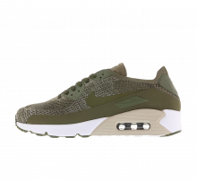 Nike Air Max 90 Ultra 2.0 Flyknit Medium Olive/String