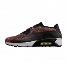 Nike Air Max 90 Ultra 2.0 Flyknit Multicolor Black/Multi