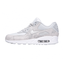 Nike WMNS Air Max 90 PRM Pure Platinum/White