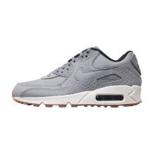 Nike WMNS Air Max 90 PRM Wolf grey/wolf grey-sail-midnight fog
