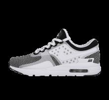 Nike Air Max Zero Essential Black/White-Dark Grey