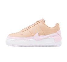 Nike Air Force 1 Jester XX Bio Beige/Pink Force-White