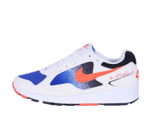Nike Air Skylon II White/Team Orange-Hyper Royal