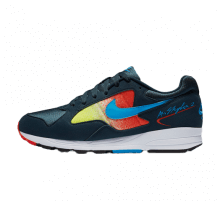 Nike Air Skylon II Armory Navy/Photo Blue-Habanero Red