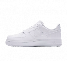 Nike Women's Air Force 1 '07 ESS White/White