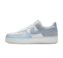 Nike Air Force 1 '07 LV8 2 LT Armory Blue/Obsidian Mist