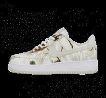 Nike Air Force 1 '07 lv8 3 Realtree Camo Pack White/Light Bone