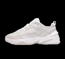Nike Women's M2K Tekno Phantom/Summit White