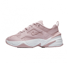 Nike Women's M2K Tekno Plum Chalk/Plum Dust