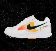 Nike Air Skylon II White/Black-Amarillo