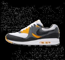 Nike Air Max Light White/Black-University Gold