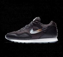 Nike Women's Outburst Premium Oil Grey/Summit White-Obsidian Mist