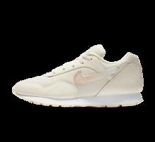 Nike Women's Outburst Premium Pale Ivory/Guava Ice-Summit White