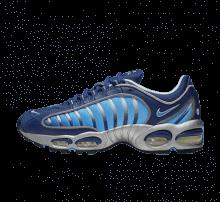 Nike Air Max Tailwind IV Blue Void/University Blue-White
