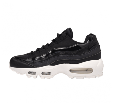 Nike Women's Air Max 95 SE Black/Summit White-Platinum Tint