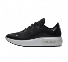 wholesale dealer f3ccb 09fb1 Nike Women s Air Max Dia Black Summit White