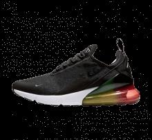 Nike Air Max 270 SE Black/Black-Laser Orange-Ember Glow