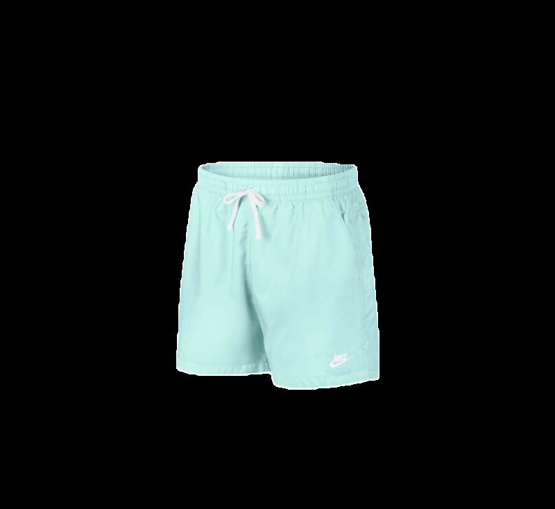 Nike NSW Woven Shorts Light Dew/White