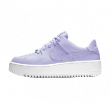 Womens Lifestyle | Nike Air Force 1 Sage Low LX Violet MistViolet Mist