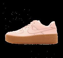 Nike Women's Air Force 1 Sage Low LX Pink/Gum