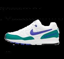 Nike Air Span II White/Persian Violet-Neptune Green